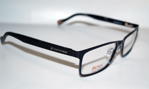 BOSS ORANGE Brillenfassung Eyeglasses Frame BO 0151 6SO