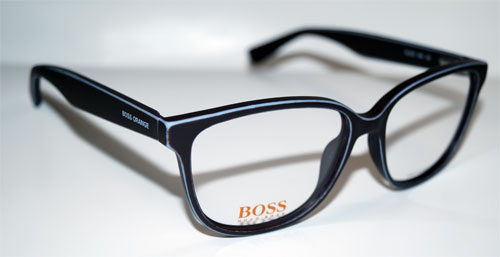 BOSS ORANGE Brillenfassung Eyeglasses Frame BO 0207 9GH