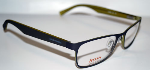 BOSS ORANGE Brillenfassung Eyeglasses Frame BO 0209 8AI