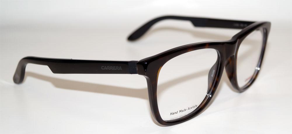 CARRERA Brillenfassung Brillengestell Eyeglasses Frame CA 4400 TRD