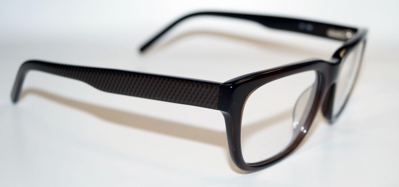 LACOSTE Brillenfassung Brillengestell Eyeglasses Frame L2645 210 Gr.51