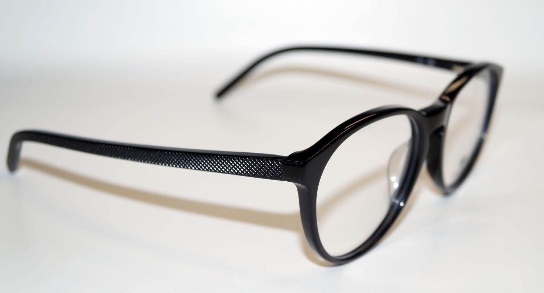 LACOSTE Brillenfassung Brillengestell Eyeglasses Frame L2648 001 Gr.50
