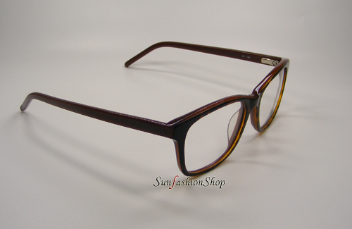 LACOSTE Brillenfassung Brillengestell Eyeglasses Frame L2651 214 Gr.52