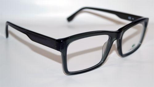 LACOSTE Brillenfassung Brillengestell Eyeglasses Frame L2722 318 Gr.54