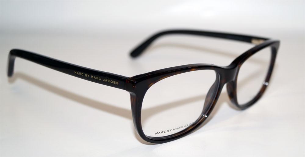 Marc Jacobs Brillenfassung Brillengestell Eyeglasses Frame MMJ 514 KVX
