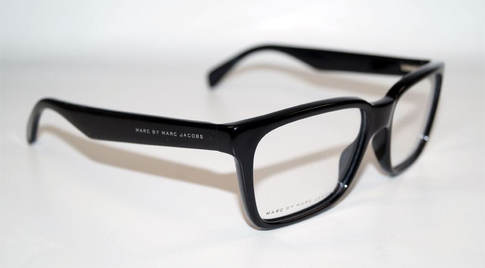 Marc Jacobs Brillenfassung Brillengestell Eyeglasses Frame MMJ 592 D28