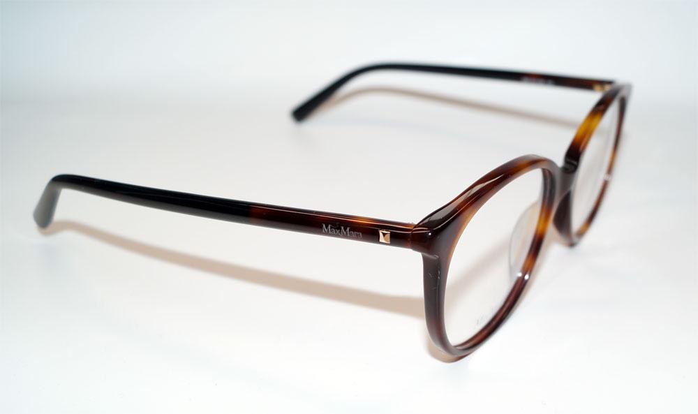MAX MARA Brillenfassung Brillengestell Eyeglasses Frame MM 1310 581