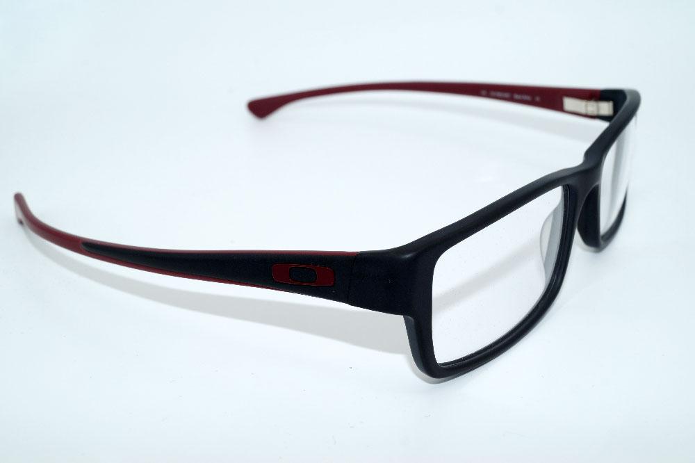OAKLEY Brillenfassung Brillengestell Eyeglasses Frame OX 1066 04 Servo XL Gr.57