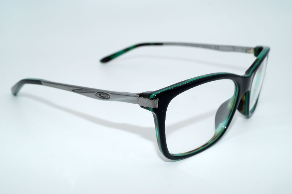 OAKLEY Brillenfassung Brillengestell Eyeglasses Frame OX 1127 02 - Nine To Five
