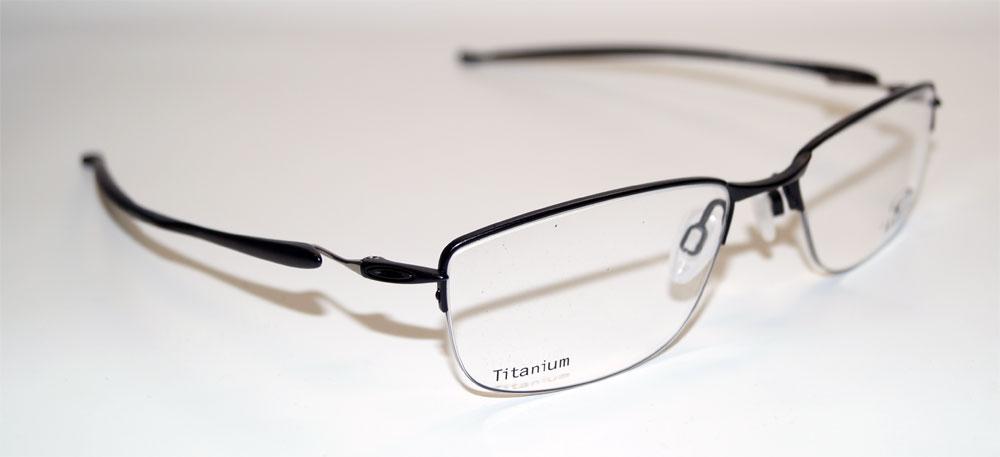 OAKLEY Brillenfassung Brillengestell Eyeglasses Frame OX 5120 03 Lizard