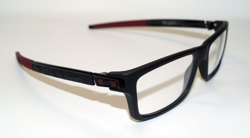 OAKLEY Brillenfassung Brillengestell Eyeglasses Frame OX 8026 12 Currency