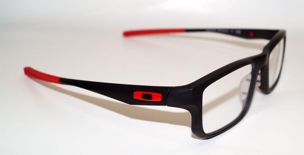 OAKLEY Brillenfassung Brillengestell Eyeglasses Frame OX 8049 07 Voltage Ferrari