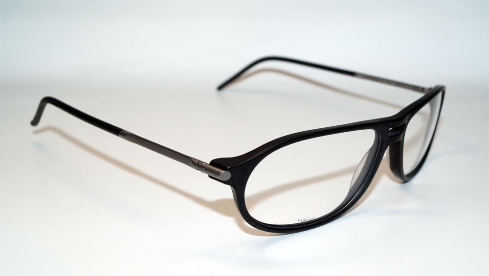 PORSCHE Brillenfassung Brillengestell Eyeglasses Frame P8138 A E87