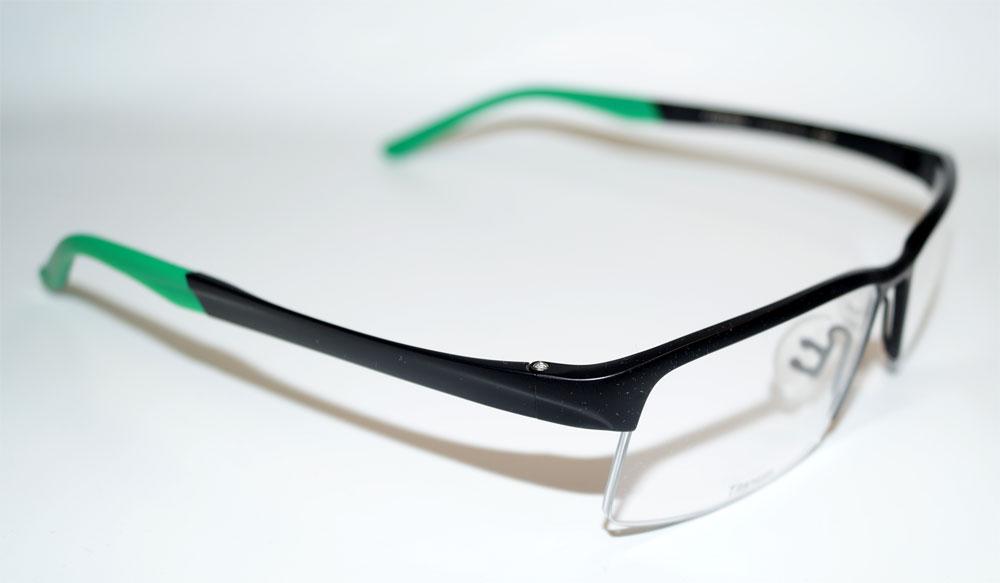 PORSCHE Brillenfassung Brillengestell Eyeglasses Frame P8166 F E87
