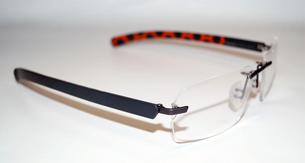 PORSCHE Brillenfassung Brillengestell Eyeglasses Frame P8202 A E87