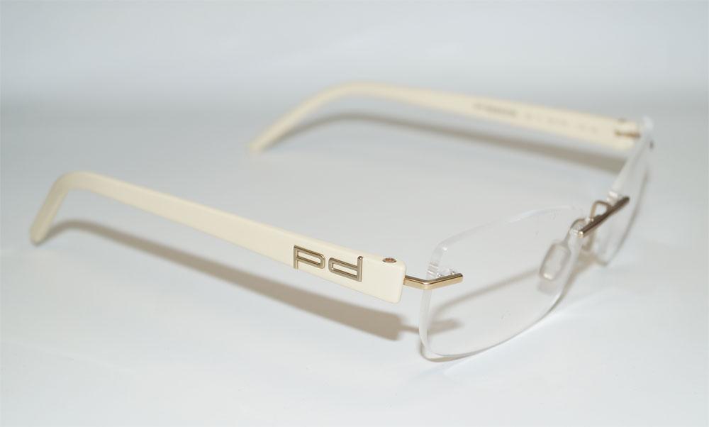PORSCHE Brillenfassung Brillengestell Eyeglasses Frame P8209 C E87