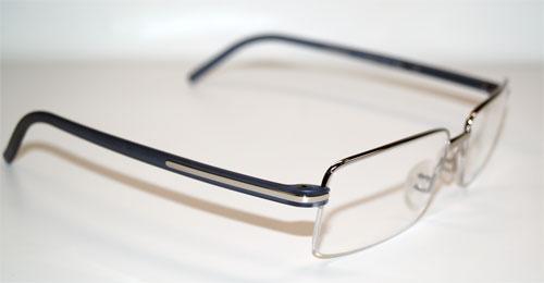 PORSCHE Brillenfassung Brillengestell Eyeglasses Frame P8216 D E87