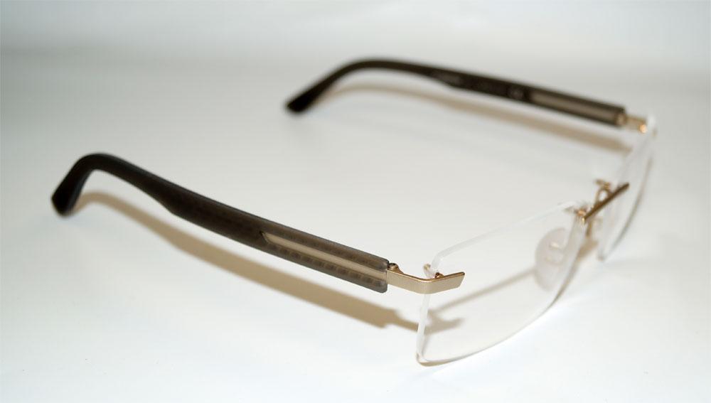 PORSCHE Brillenfassung Brillengestell Eyeglasses Frame P8232 C E87