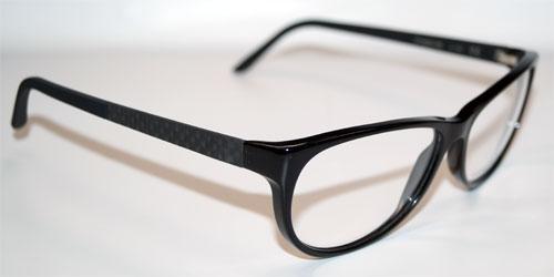 PORSCHE Brillenfassung Brillengestell Eyeglasses Frame P8246 A E88