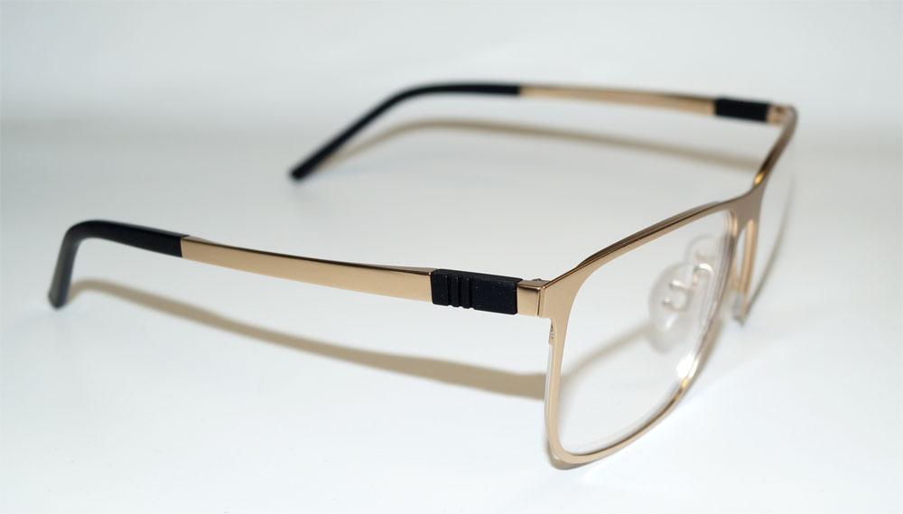 PORSCHE Brillenfassung Brillengestell Eyeglasses Frame P8276 B E88