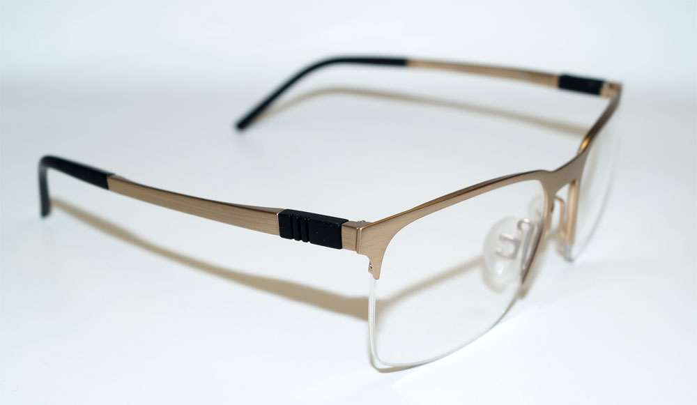PORSCHE Brillenfassung Brillengestell Eyeglasses Frame P8277 C E88