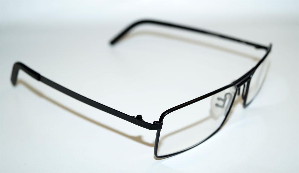 PORSCHE Brillenfassung Brillengestell Eyeglasses Frame P8282 A E87