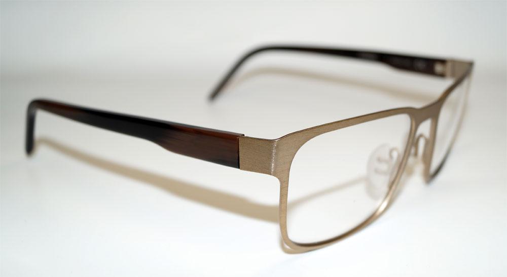 PORSCHE Brillenfassung Brillengestell Eyeglasses Frame P8291 D E88