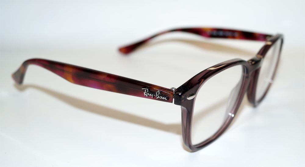 RAY BAN Brillenfassung Brillengestell Eyeglasses Frame RX 5352 5628 Größe 50