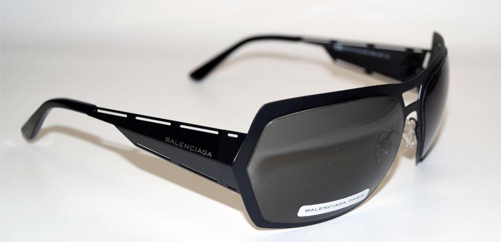 BALENCIAGA Sonnenbrille Sunglasses BAL 0072 003 R6