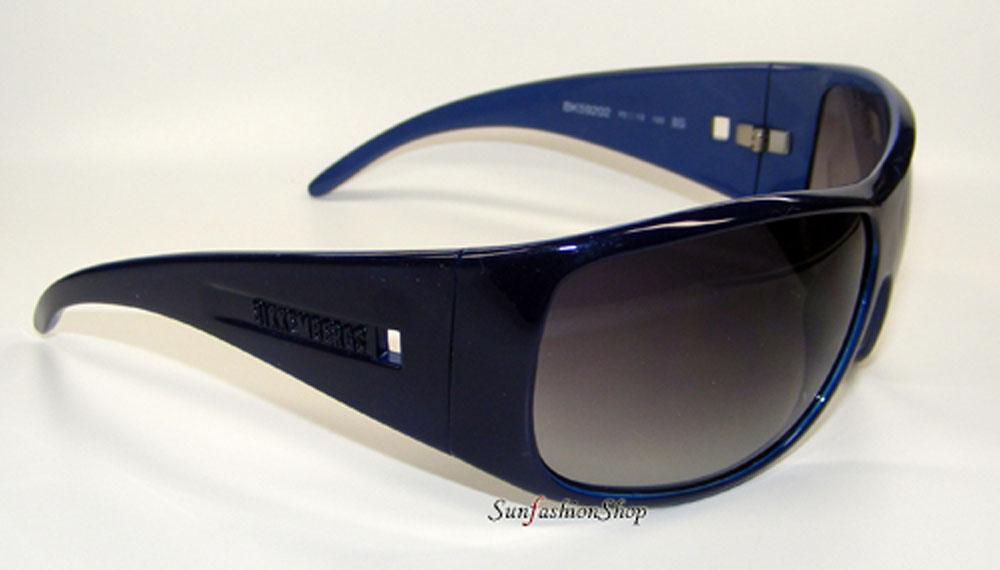BIKKEMBERGS Sonnenbrille Sunglasses BK 592 02