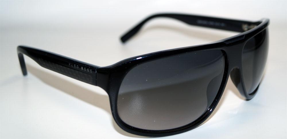 HUGO BOSS BLACK Sonnenbrille Sunglasses BOSS 0484 807/HD