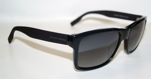 HUGO BOSS BLACK Sonnenbrille Sunglasses BOSS 0509 BDZ HC