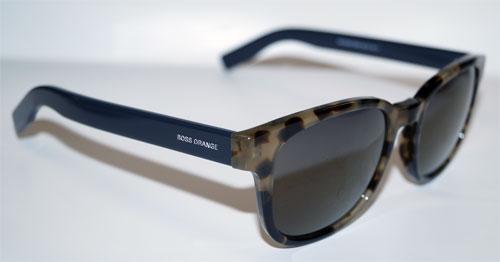 BOSS ORANGE Sonnenbrille Sunglasses BO 0193 7DQ HJ