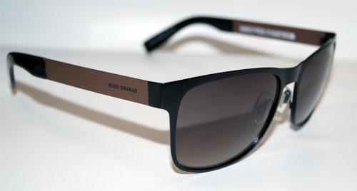 BOSS ORANGE Sonnenbrille Sunglasses BO 0197 7W8 HA