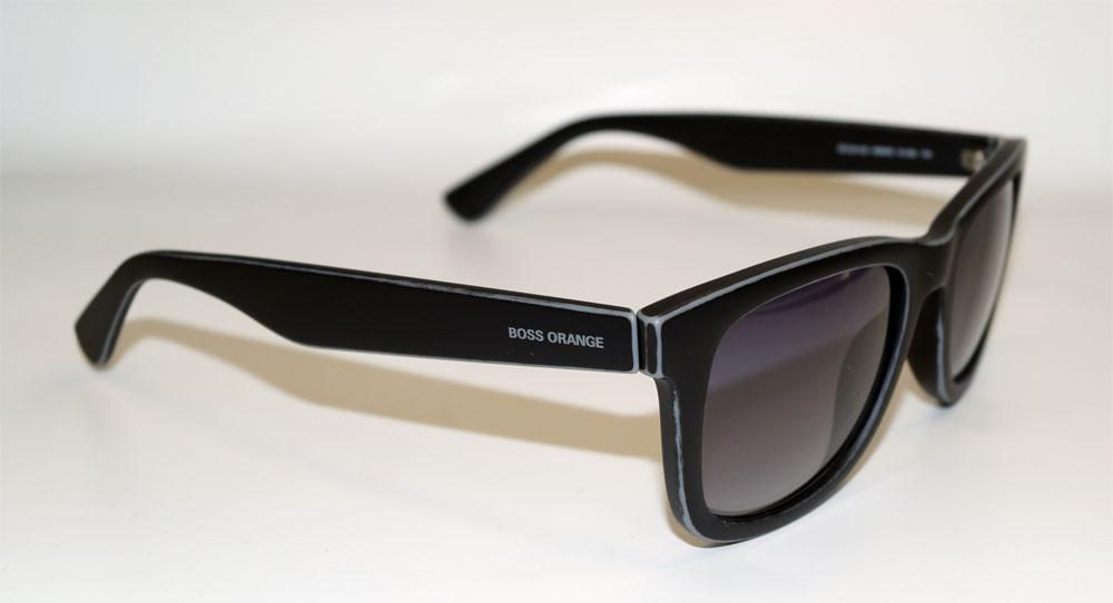 BOSS ORANGE Sonnenbrille Sunglasses BO 0213 9DR HD
