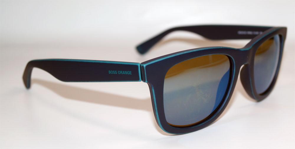 BOSS ORANGE Sonnenbrille Sunglasses BO 0213 9FN 3U