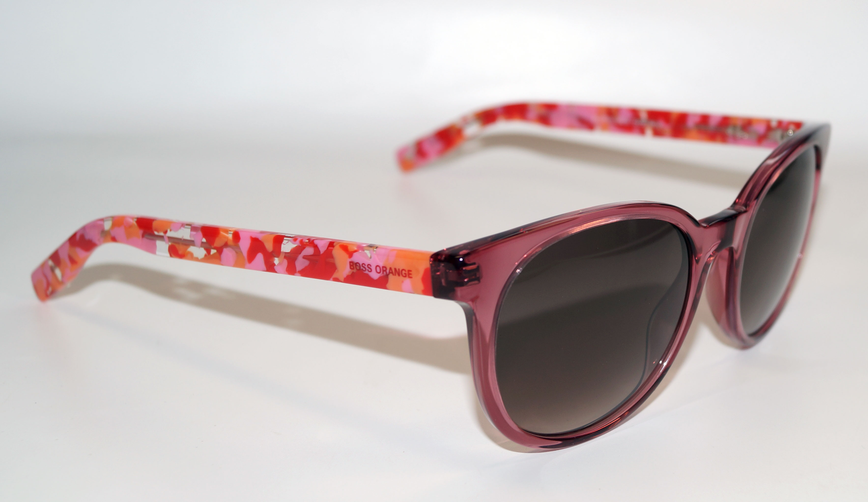 BOSS ORANGE Sonnenbrille Sunglasses BO 0256 Q7Q BI