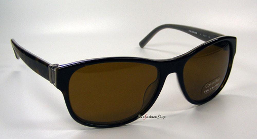CALVIN KLEIN Sonnenbrille Sunglasses CK 7812 214 Polarized