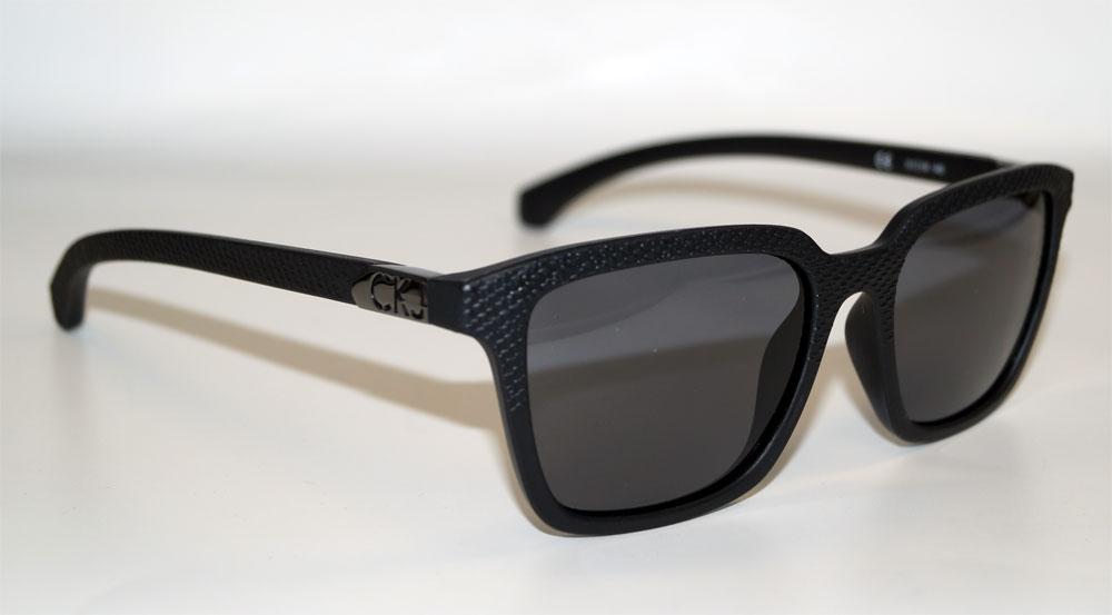 CALVIN KLEIN Jeans Sonnenbrille Sunglasses CKJ 759 001