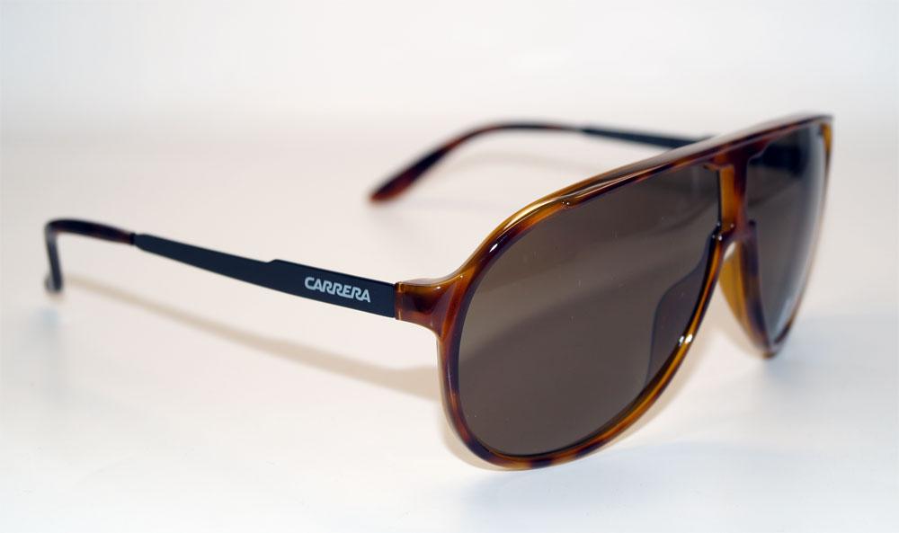 Occhiali da sole CARRERA Occhiali da sole Carrera CHAMPION nuovo 8F8 SP  polarizzati - taglia 62 1f01e43d45a