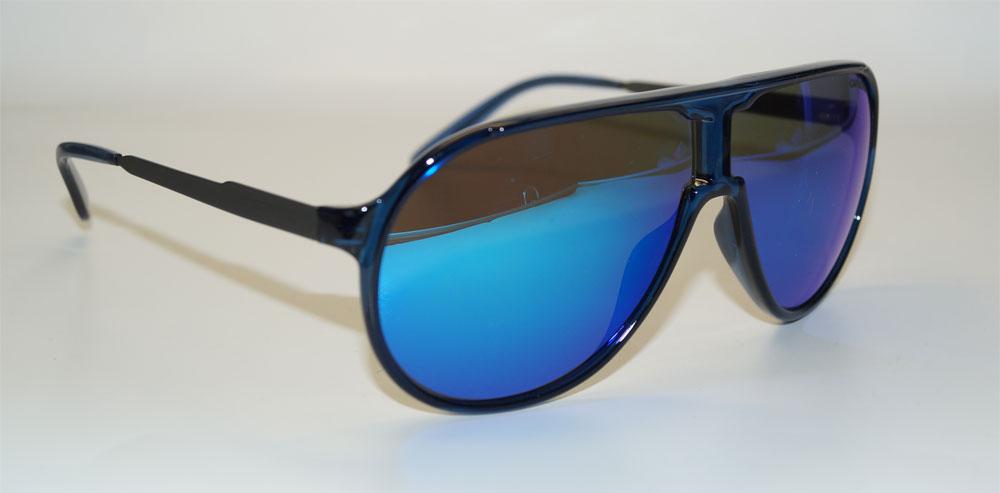 02b9b616ad Carrera Gafas de Sol Sunglasses Carrera New Champion L 8FS Zo Talla ...