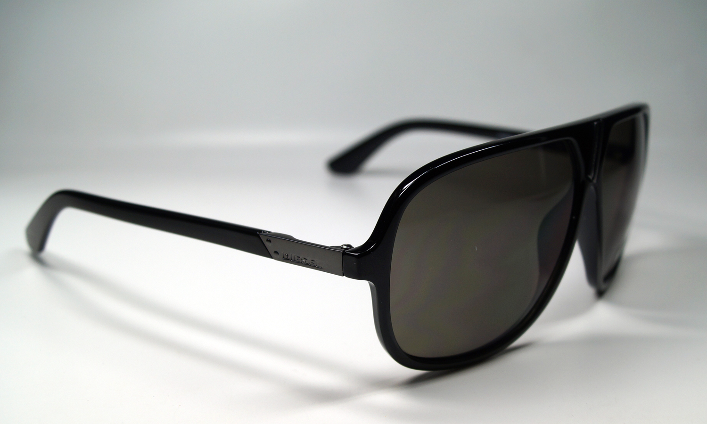 DIESEL Sonnenbrille Sunglasses DL 0043 05A