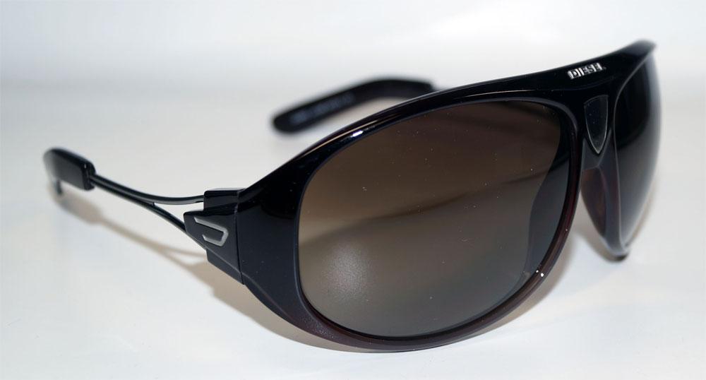 DIESEL Sonnenbrille Sunglasses DL 0052 50B