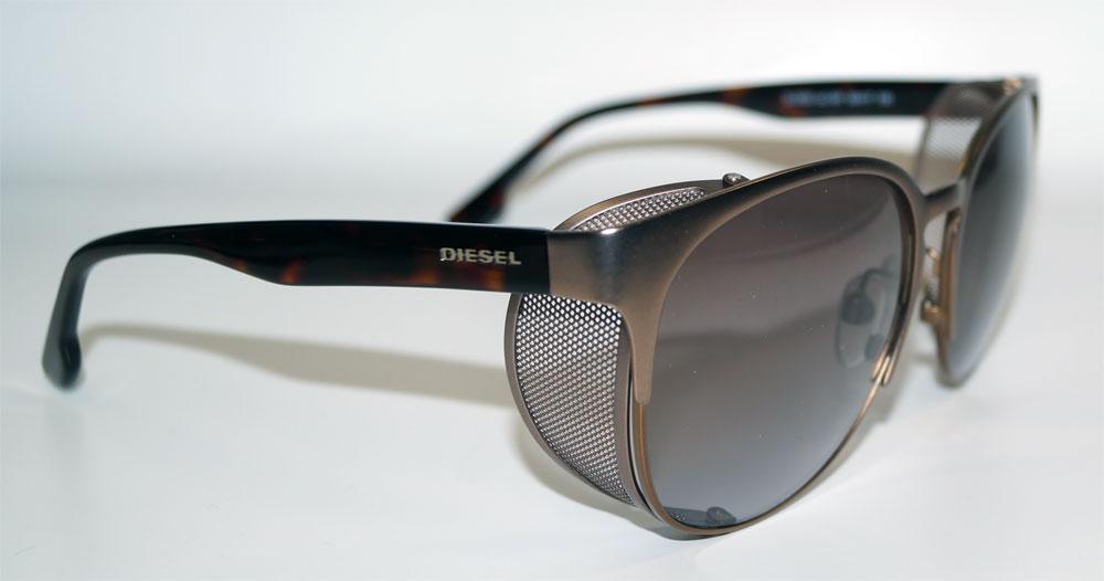 DIESEL Sonnenbrille Sunglasses DL 0060 48F