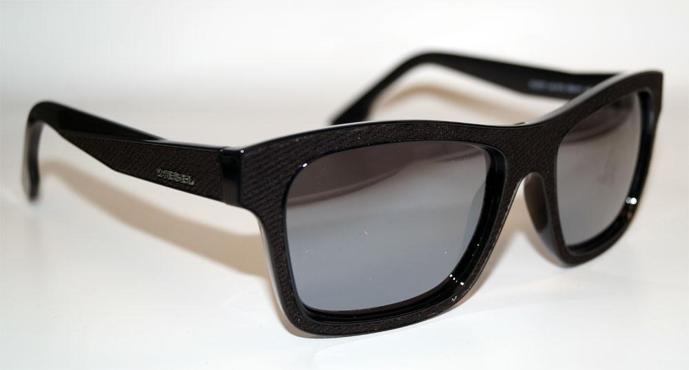 DIESEL Sonnenbrille Sunglasses DL 0071 01C
