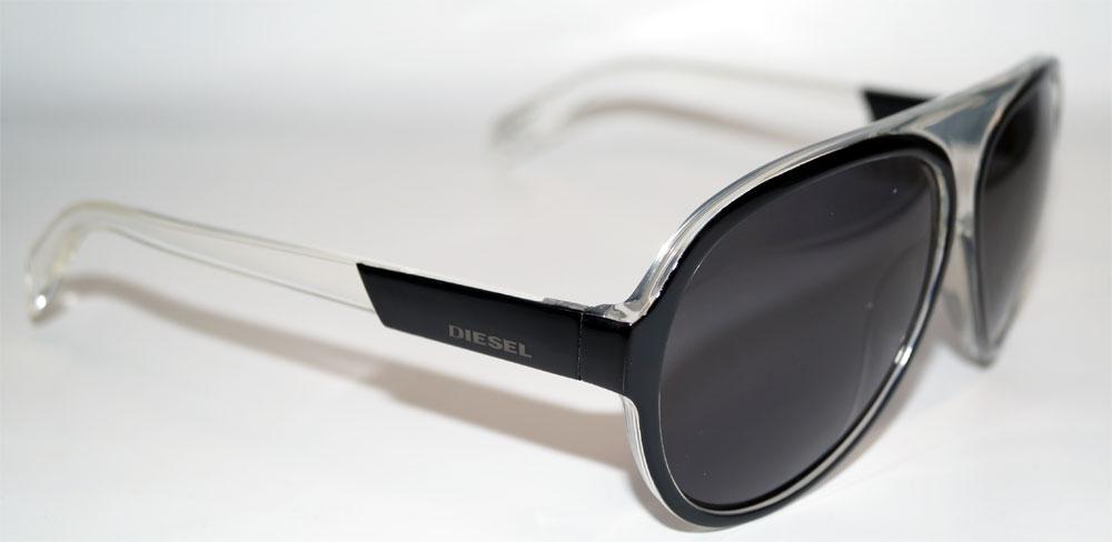 DIESEL Sonnenbrille Sunglasses DL 0138 05A