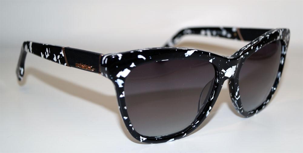 DIESEL Sonnenbrille Sunglasses DL 0141 04W