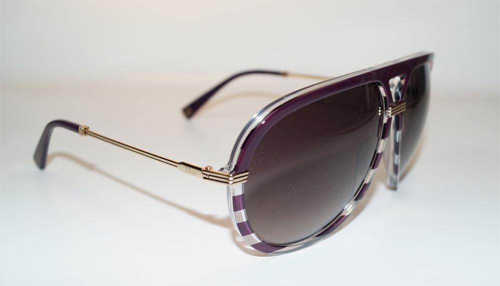 DIOR Sonnenbrille Sunglasses DIOR CROISETTE 2 DWT XQ