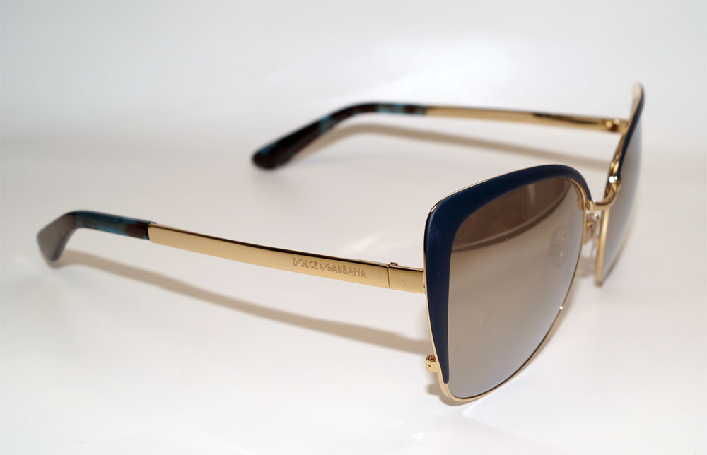 DOLCE & GABBANA Sonnenbrille Sunglasses DG 2143 02 6G