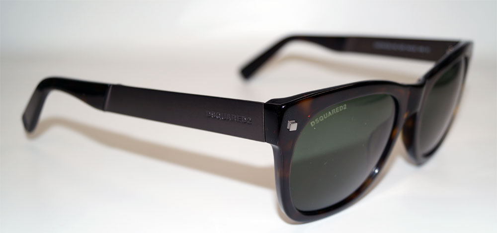 DSQUARED2 Sonnenbrille Sunglasses DQ 0162 52F